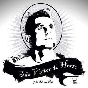 Victor sera Homenageado pelos atleticanos (Foto: Reprodução/Internet)