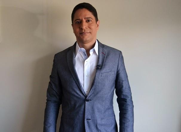 Ricardo Marques traz os destaques desta segunda-feira, 06 (Foto: Divulgação/TV Sergipe)