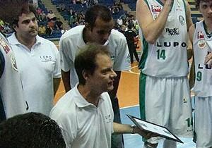 basquete marco Aurélio dos santos, chuí (Foto: Divulgação)