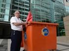 Oito cidades do ES ainda têm lixão