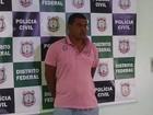 Taxista preso no DF após estupro diz que 'queria um carinho', afirma polícia