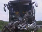 Duas pessoas morrem e duas ficam feridas após colisão na rodovia SP-310