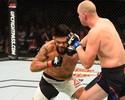 Stefan Struve nocauteia Antônio Pezão em apenas 16s no UFC Holanda