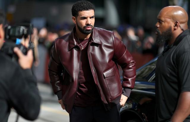 Drake (Foto: Joe Scarnici/Getty Images)