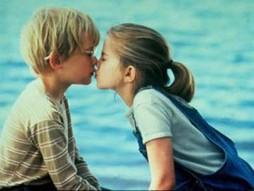 (Foto: Anna Chlumsky em 'Meu primeiro amor' Foto: Reprodução)