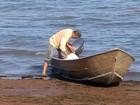 Homens que sumiram no rio Grande são encontrados após horas à deriva