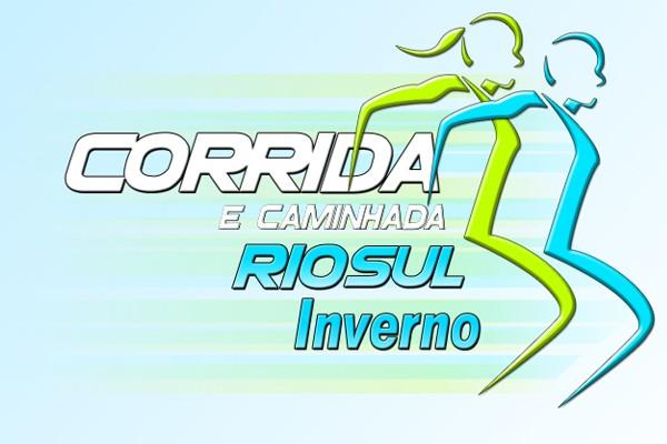 Camiseta corrida e caminhada Rio Sul de Inverno (Foto: Reprodução TV Rio Sul)