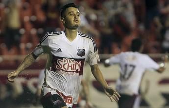 Marcelinho retorna ao Ituano para jogar as oitavas de final da Série D