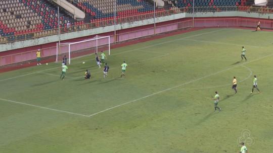 Vasco-AC bate Alto Acre de virada em jogo marcado por expulsões e pênaltis