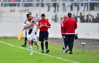 """Felipe Azevedo sobre Cartola: """"Falam mais da pontuação do que do jogo"""""""