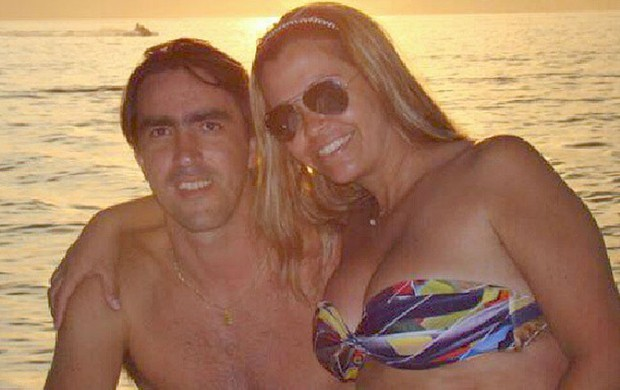 Rodrigão e Dany (Foto: Reprodução/ Instagram)