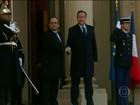 França e Bélgica continuam em estado de alerta contra atentados