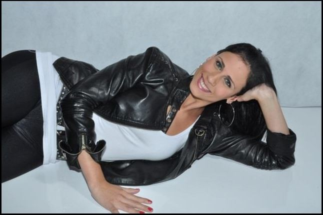 Lore Vaz (Foto: Reprodução / Fotos pessoais)