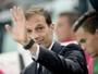 Allegri teria um acordo para trocar  Juve pelo Chelsea, diz site italiano