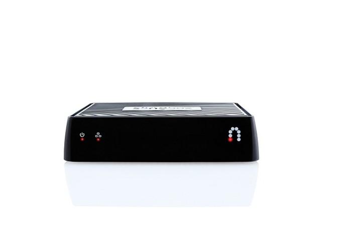 Slingbox M1 ganhou receptor Wi-Fi e capacidade para agendar gravações (Foto: Divulgação/Sling Media)