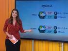 Altas temperaturas podem provocar temporais na capital e interior do RS