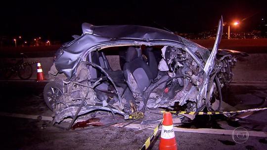 Militar morre após perseguição a caminhão roubado na Grande BH