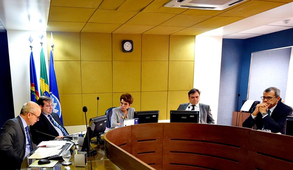 Relatório foi assinado pela Conselheira Teresa Duere (Foto: Divulgação/TCE)
