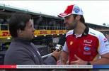 Voando Baixo: Átila Abreu fala sobre a rivalidade entre Vettel e Hamilton