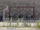 Afeganistão enforca condenados por terrorismo em ofensiva contra Talibã
