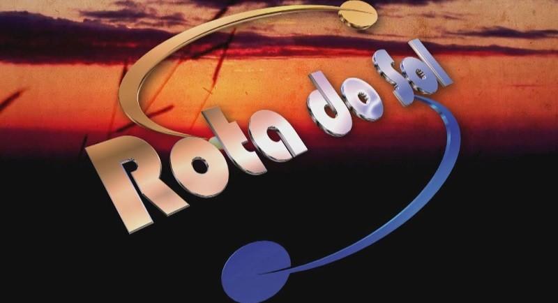 Programa Rota do Sol (Foto: Reprodução / TV Tribuna)