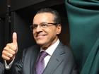 Novo presidente da Câmara diz que parlamento 'não foi feito para enrolar'