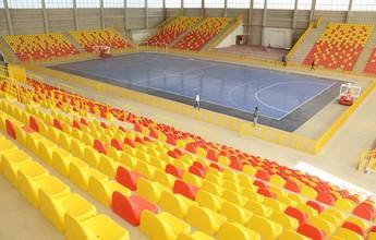 Com mais de 2 anos de atraso, arena multiúso de Sorocaba será entregue