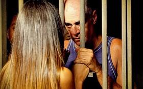 Leleco salva Tessália novamente, mas acaba preso