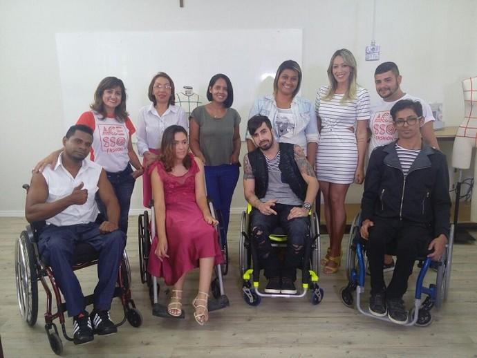 'Combinado' fala sobre moda acessível  (Foto: Fernando Petrônio)