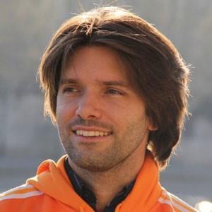Otávio Good, engenheiro do Google responsável pela tradução simultânea de imagens do aplicativo