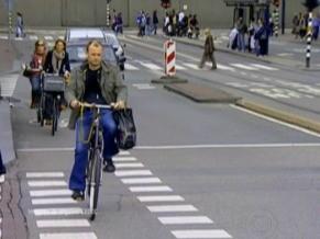 Mobilidadee sustentável (Foto: Divulgação)