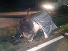 Casal morre em acidente entre carro e carreta na Fernão Dias em Itapeva, MG