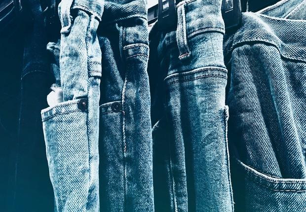 Jeans (Foto: Pexels)