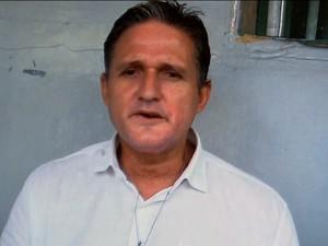 Marco Archer (Foto: Reprodução TV Globo)