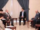 Assad diz estar pronto para disputar eleição se for a vontade do povo sírio