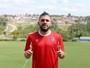 Desportivo Brasil se reforça para reta final da A3 com Chico, ex-Palmeiras