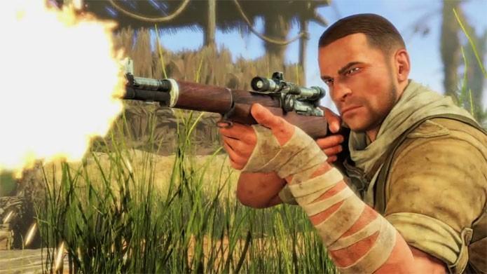 Sniper Elite 3 Ultimate Edition (Foto: Divulgação)