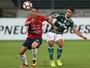 São Paulo anuncia a contratação de meia brasileiro do Jorge Wilstermann
