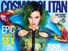 Katy Perry diz a revista que vai criar música sobre término com John Mayer