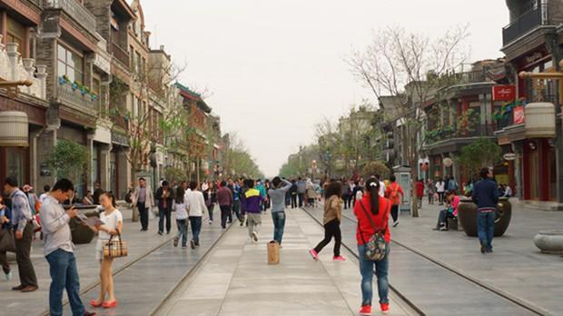 Qianmen (Foto: Divulgao)