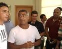 """Romário aprova """"não"""" de Tite e cutuca Gilmar: """"Cinegrafista da Copa de 94"""""""