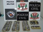 Boliviano acaba preso em flagrante com 85 cápsulas de cocaína
