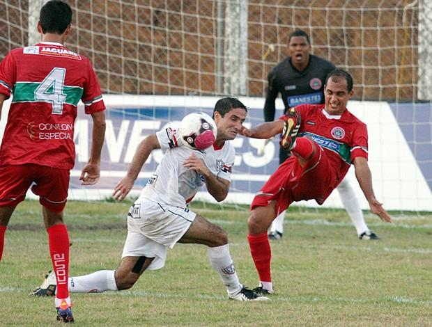 Campeonato Capixaba 2012: Aracruz x Conilon (Foto: Simon Dias/Rádio ES)