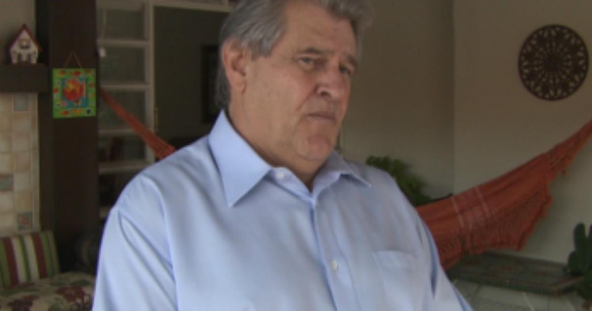 Liminar do TSE permite retorno de prefeito de Rolândia ao cargo - Globo.com