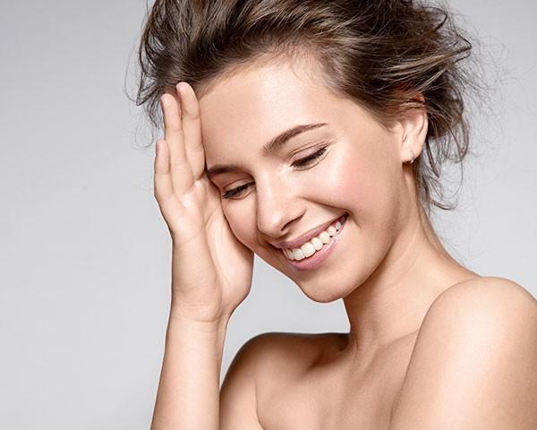 Saiba como a alimentação afeta a sua pele (Foto: Thinkstock)