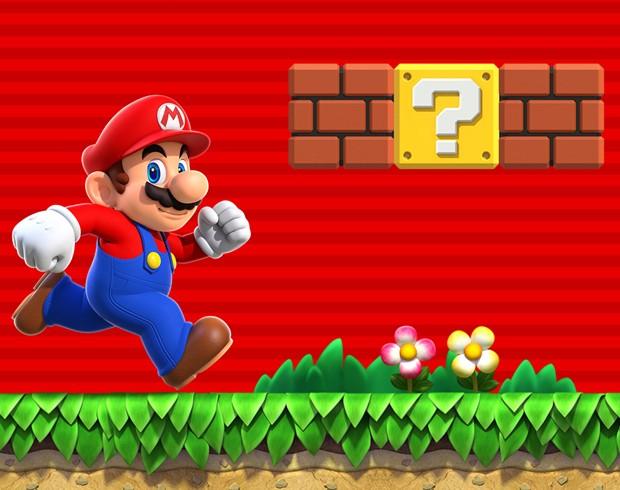 O novo Super Mario Run (Foto: Divulgação)