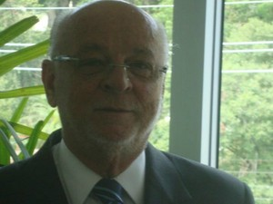 Lairson José Kunzler era um dos sócios da Agência Paim de Porto Alegre (Foto:  Lairson José Kunzler/Arquivo pessoal)