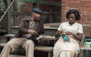 Vencedor do Oscar, 'Um Limite Entre Nós' chega aos cinemas