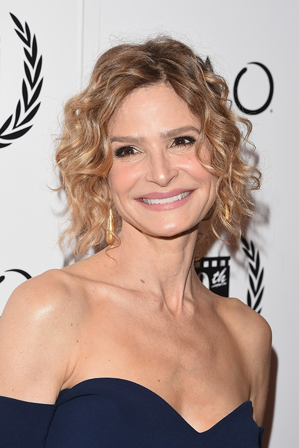 Kyra Sedgwick - 19 de agosto (Foto: Getty Images)