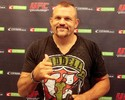 Reestruturado, novo UFC demite as lendas Chuck Liddell e Matt Hughes